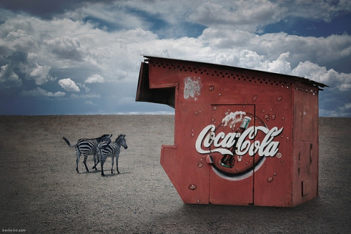 2765 Capitalism is Everywhere (by Ben Heine).jpg